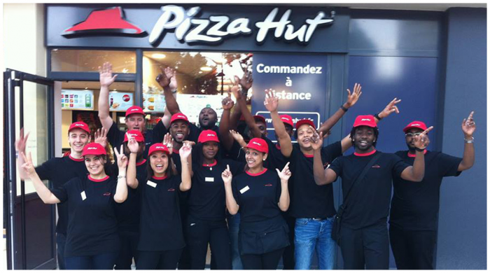 le r u00e9seau de franchise pizza hut   pizza hut franchise